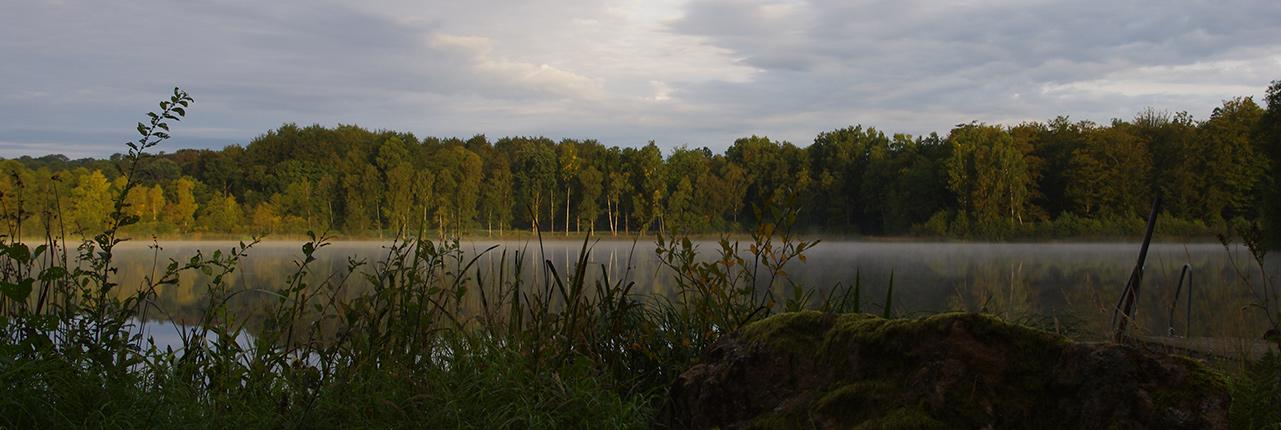 Fiskeplatser