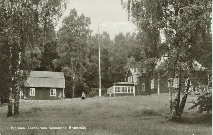 Landskrona Kolonin